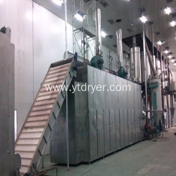 DWT series Prunus armeniaca drying machine equipment